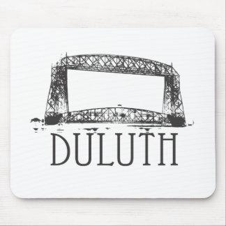 Duluth Aerial Lift Bridge Mousepads