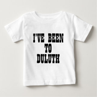 duluth baby T-Shirt