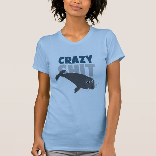 Duluth Flood 2012 Seal T-Shirt