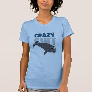 Duluth Flood 2012 Seal Tshirts