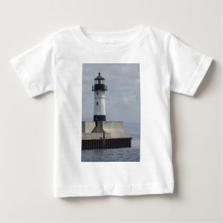 Duluth Lighthouse Baby T-Shirt