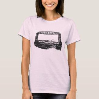 Duluth Minnesota T Shirt