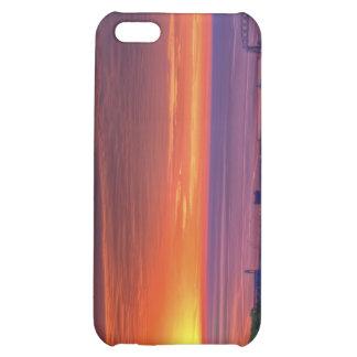 Duluth Sunrise iPhone 5C Cases