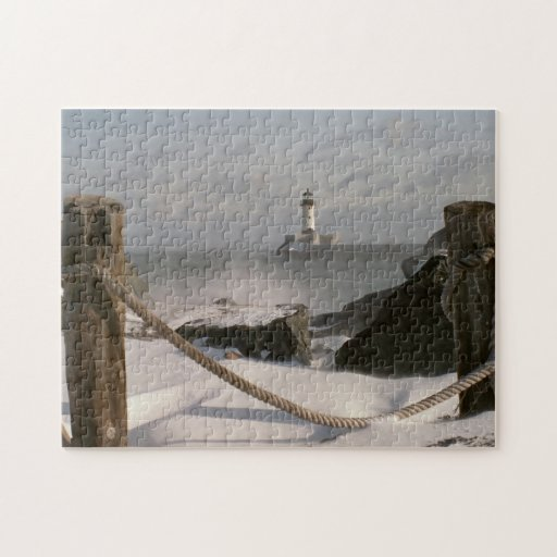 Duluth Waterfront Jigsaw Puzzles