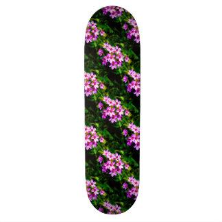 Dulzor de la primavera patines personalizados