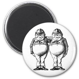 dum 2 inch round magnet