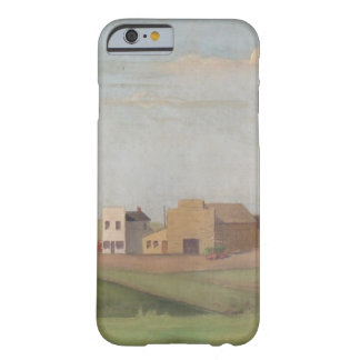 Dumas, SK Barely There iPhone 6 Case