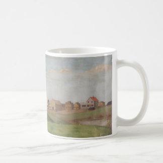 Dumas, SK Coffee Mug