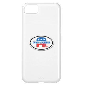 Dumb and Dumber Iphone 5 Case