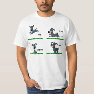 Dumb Dog T-Shirt