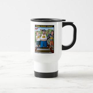 Dumb Friends League Coffee Mugs