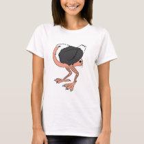 Dumb Ostrich T-Shirt