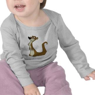 Dumb Weasel T-shirts