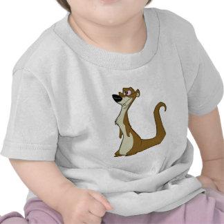 Dumb Weasel Tshirt