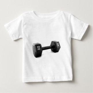 Dumbbell Baby T-Shirt