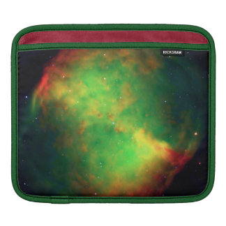 Dumbbell Nebula Constellation Vulpecula, The Fox iPad Sleeves