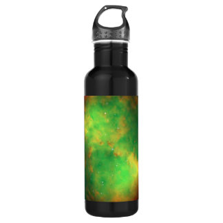 Dumbbell Nebula Constellation Vulpecula, The Fox Stainless Steel Water Bottle