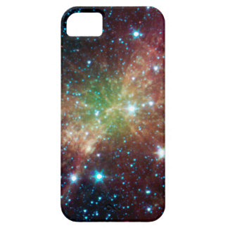 Dumbbell Nebula iPhone SE/5/5s Case