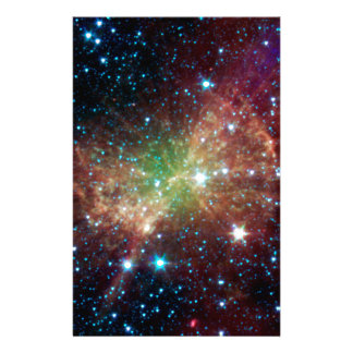 Dumbbell Nebula Stationery