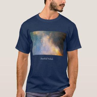 Dumbbell Nebula T-Shirt