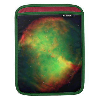 Dumbbell Nebula, The Fox Constellation Sleeve For iPads