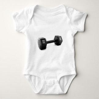 Dumbbell T-shirt