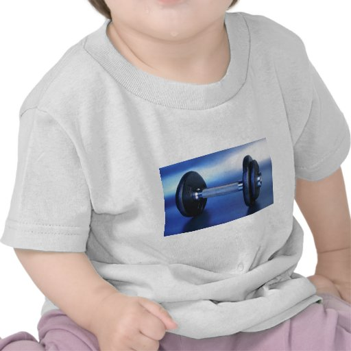 Dumbbell T-shirts