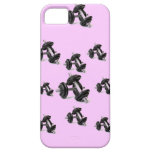 Dumbell i cover iPhone 5 case