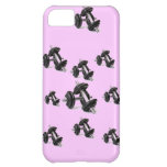 Dumbell i cover iPhone 5C cover