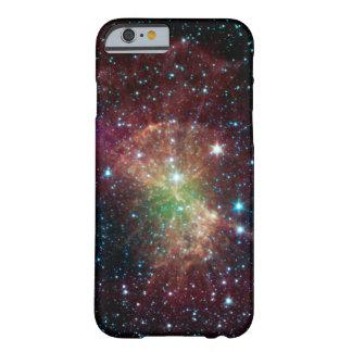 Dumbell Nebula iPhone 6 case