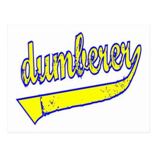Dumberer