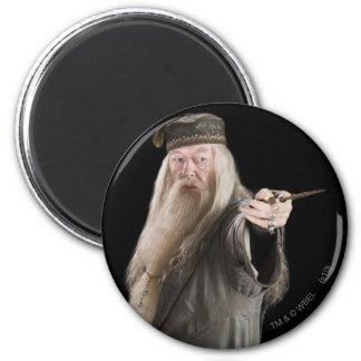Dumbledore Imán Para Frigorífico