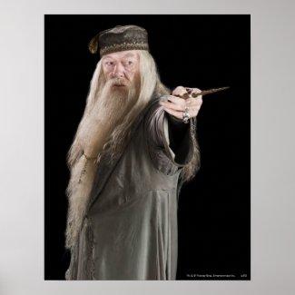Dumbledore print