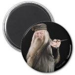 Dumbledore Refrigerator Magnet