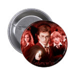 DUMBLEDORE'S ARMY™ 2 INCH ROUND BUTTON