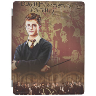DUMBLEDORE'S ARMY™ 2 iPad COVER