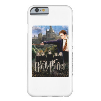 DUMBLEDORE'S ARMY™ 3 BARELY THERE iPhone 6 CASE