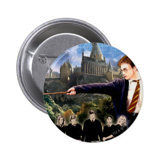 DUMBLEDORE'S ARMY™ 3 BUTTON