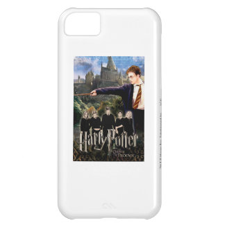 DUMBLEDORE'S ARMY™ 3 COVER FOR iPhone 5C
