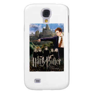 DUMBLEDORE'S ARMY™ 3 GALAXY S4 COVER