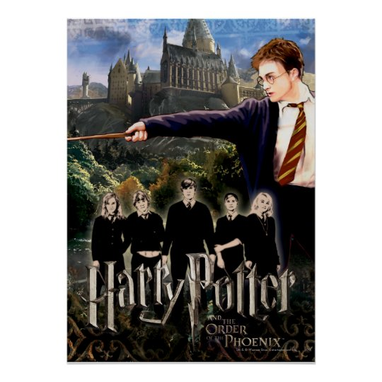 DUMBLEDORE'S ARMY™ 3 POSTER