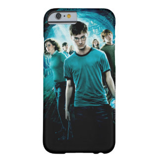 DUMBLEDORE'S ARMY™ 4 BARELY THERE iPhone 6 CASE