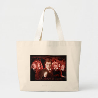 DUMBLEDORE'S ARMY™ TOTE BAGS