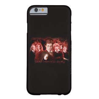 DUMBLEDORE'S ARMY™ BARELY THERE iPhone 6 CASE
