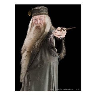 Dumbledore Postal