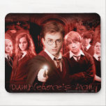 Dumbledore's Army 2 Mouse Pad