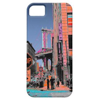 DUMBO3 FUNDA PARA iPhone 5 BARELY THERE
