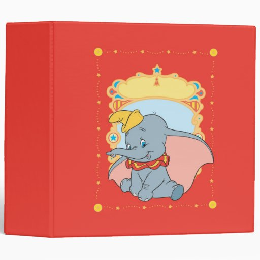 Dumbo Wedding Ring