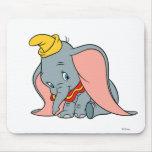 Dumbo Alfombrillas De Ratones