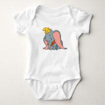 Dumbo Baby Bodysuit